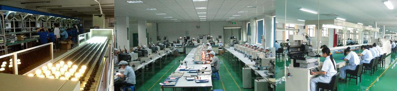 LED-Production-line